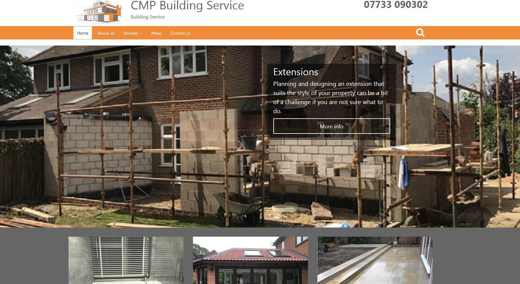 CMP Builders